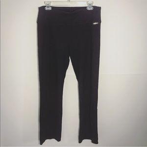 Calvin Klein performance yoga lounge pants Large